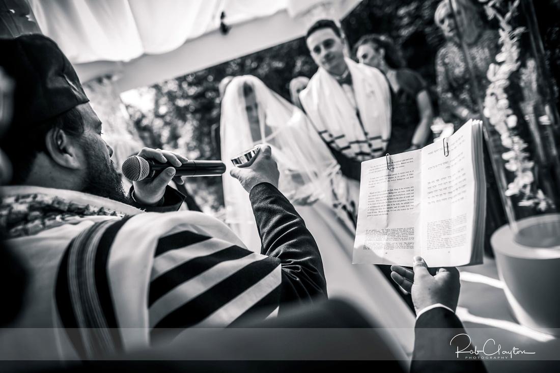 Jewish Wedding Photography - L&O Blog 36