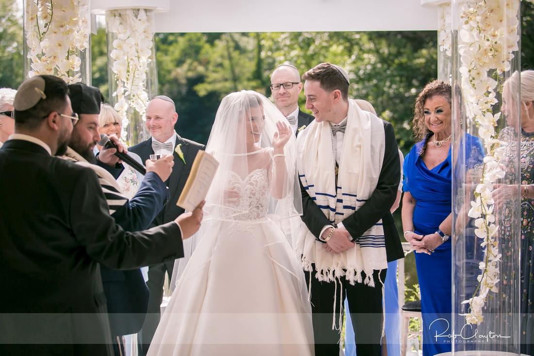 Jewish Wedding Photography - L&O Blog 38