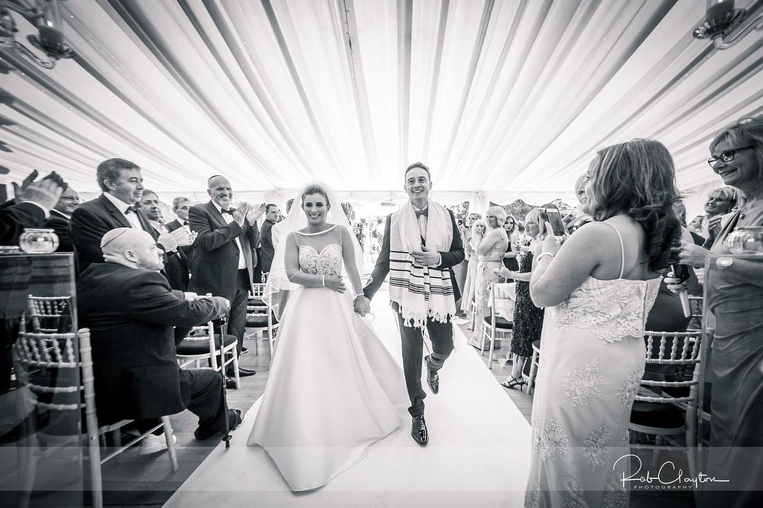 Jewish Wedding Photography - L&O Blog 40