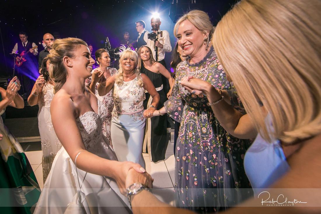 Jewish Wedding Photography - L&O Blog 47