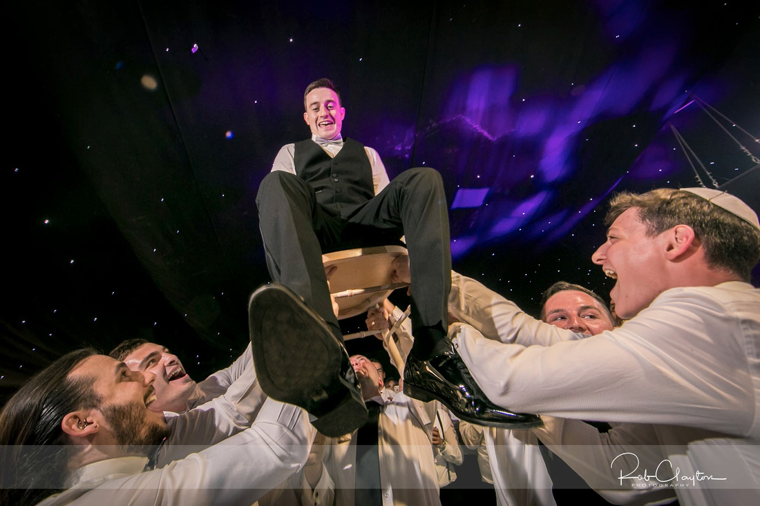 Jewish Wedding Photography - L&O Blog 50