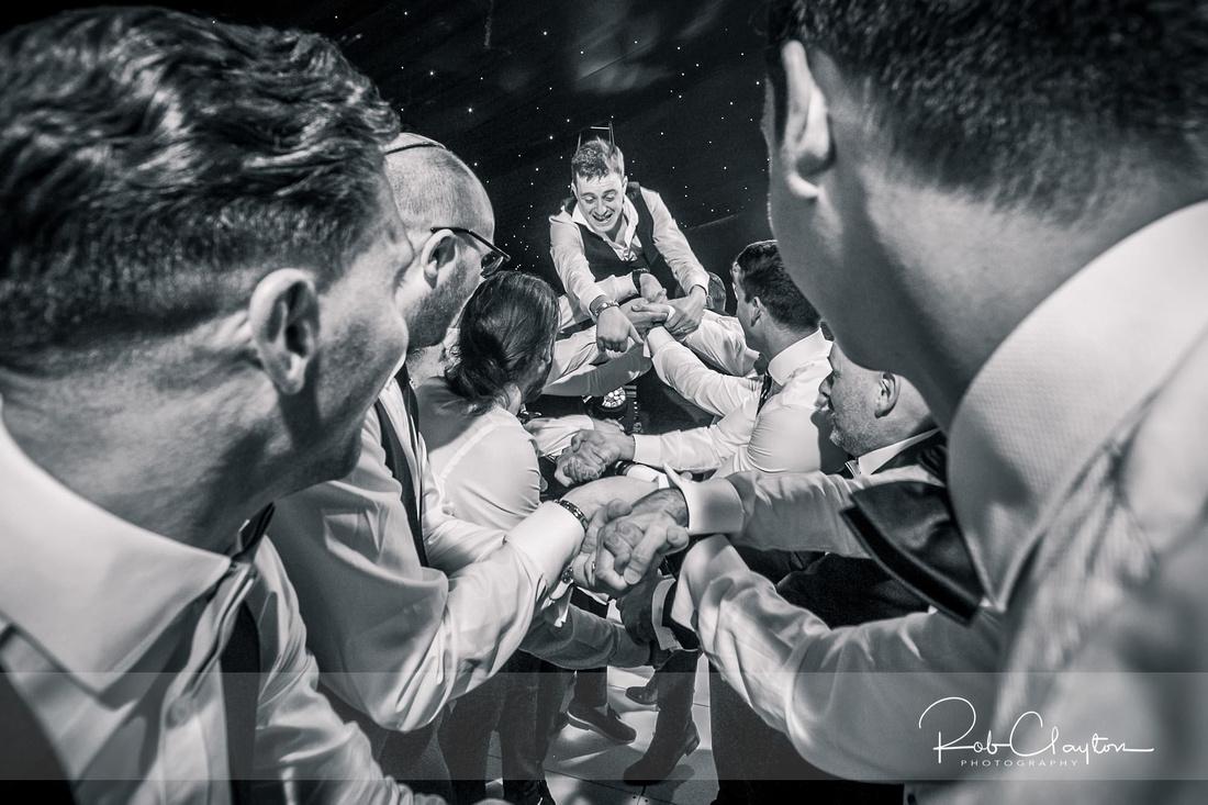 Jewish Wedding Photography - L&O Blog 54