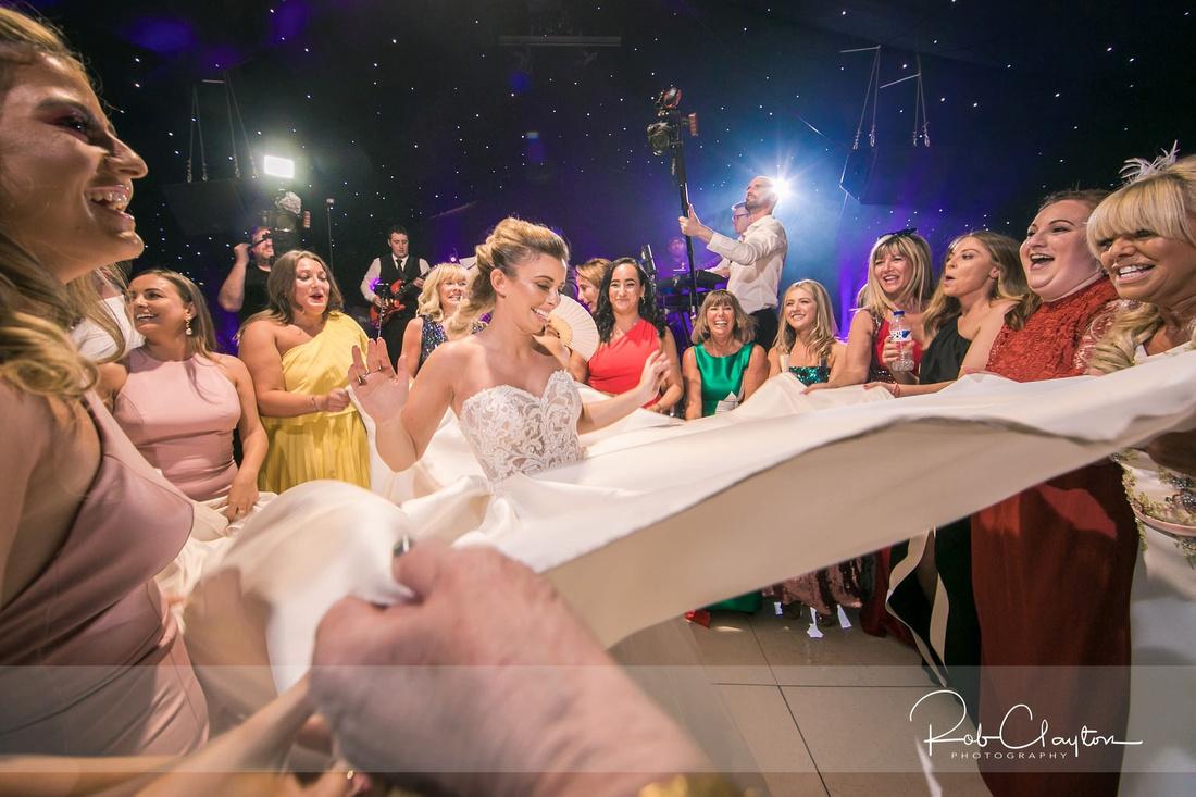 Jewish Wedding Photography - L&O Blog 55