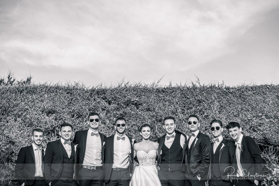 Jewish Wedding Photography - L&O Blog 62
