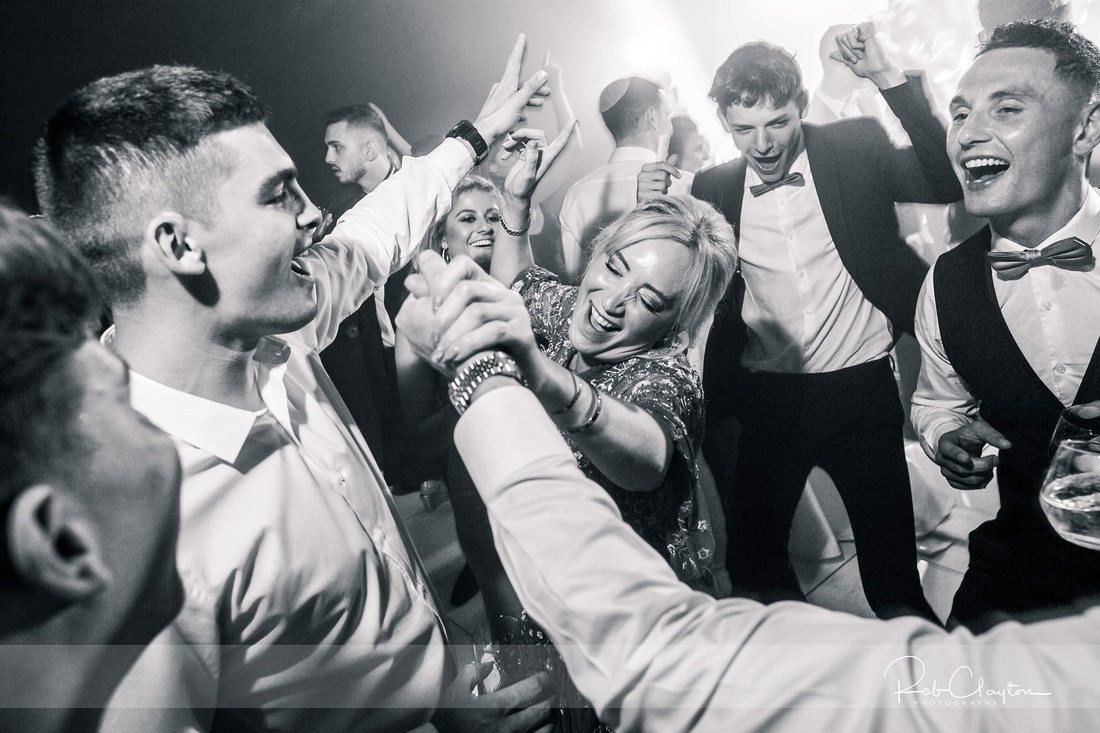 Jewish Wedding Photography - L&O Blog 78