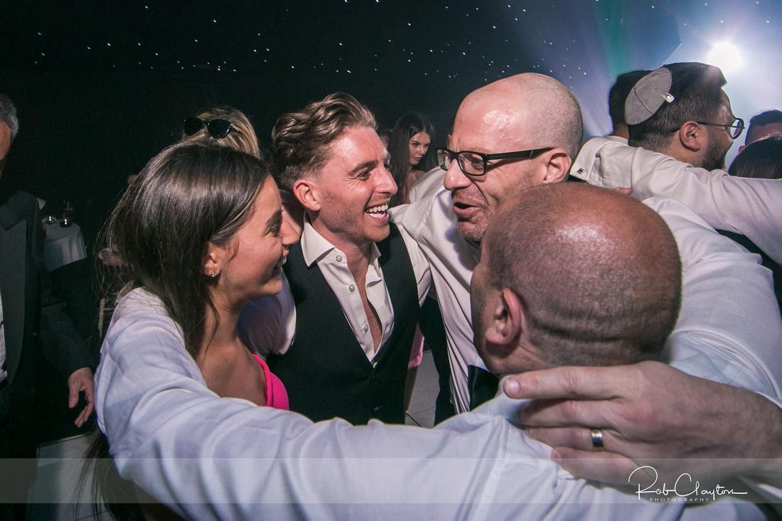 Jewish Wedding Photography - L&O Blog 82