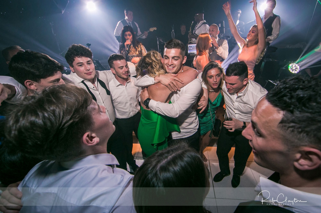 Jewish Wedding Photography - L&O Blog 84