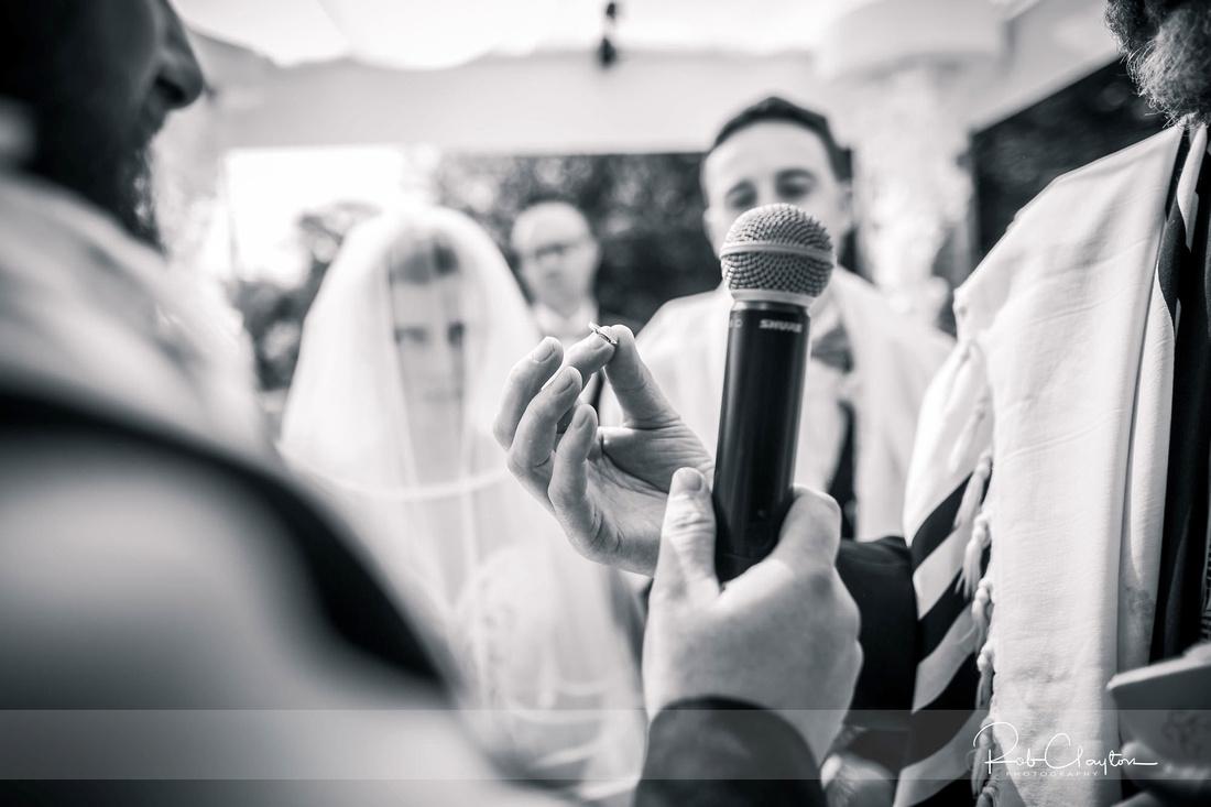 Jewish Wedding Photography - L&O Blog 30