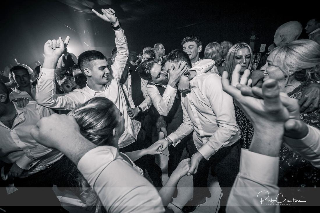 Jewish Wedding Photography - L&O Blog 88