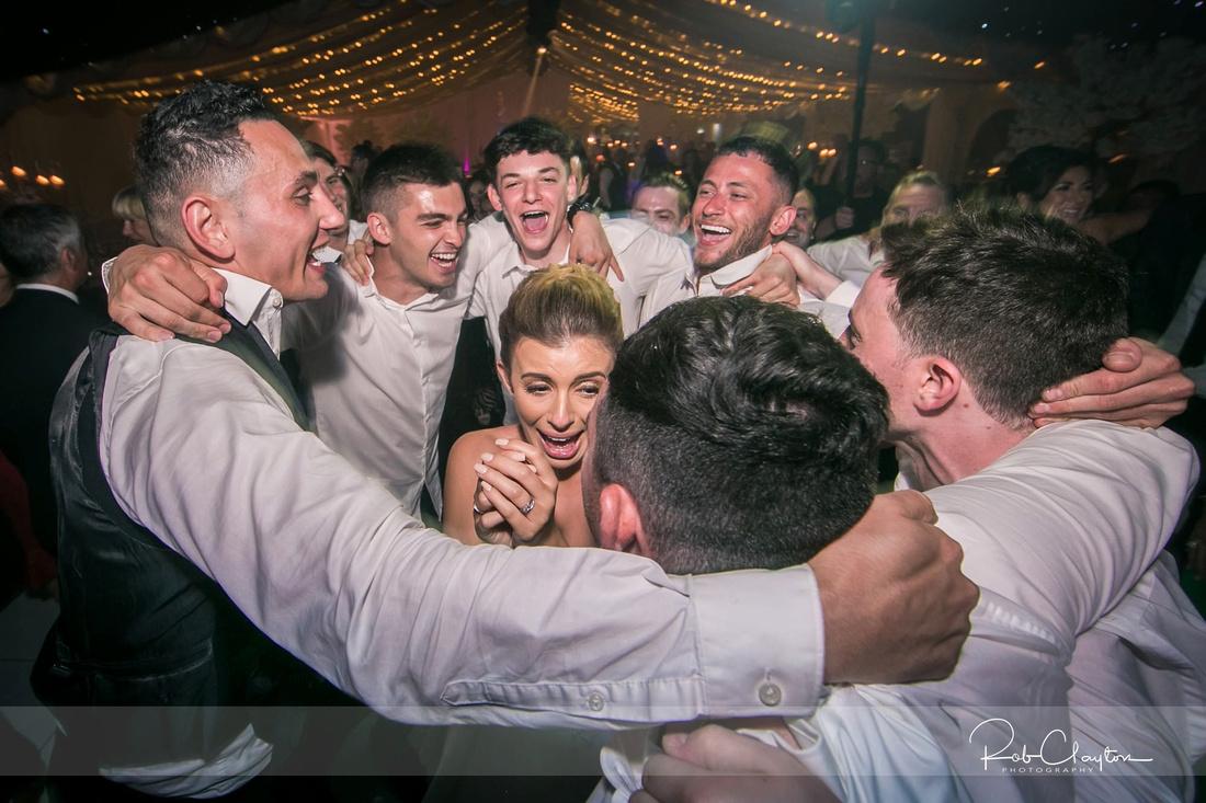 Jewish Wedding Photography - L&O Blog 91
