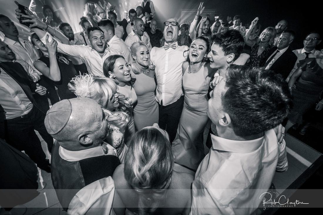 Jewish Wedding Photography - L&O Blog 93