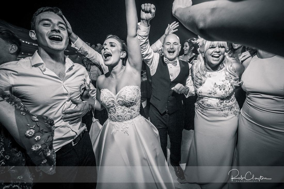 Jewish Wedding Photography - L&O Blog 94