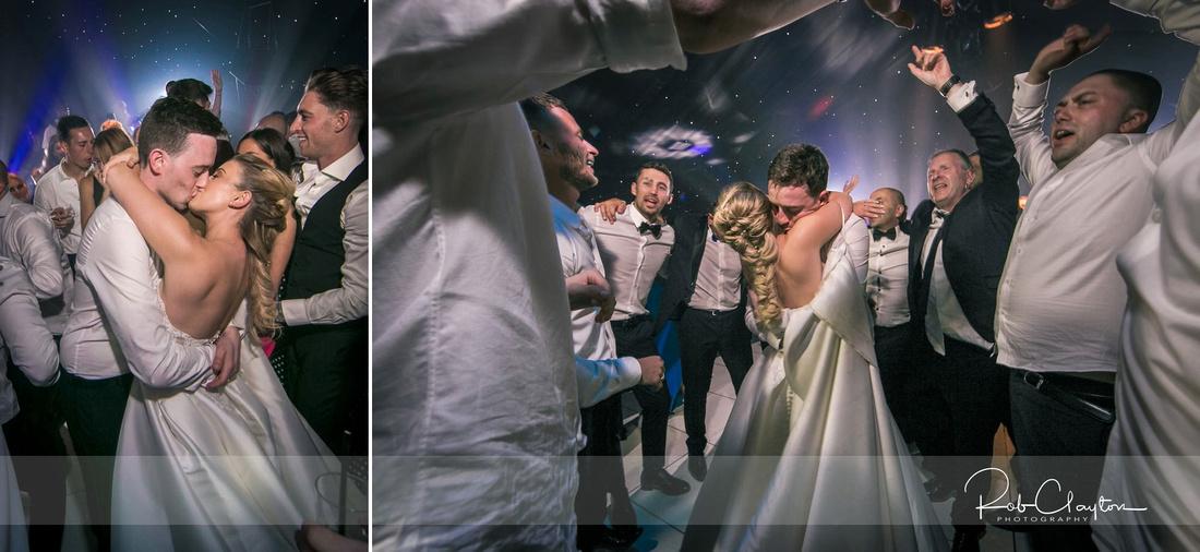 Jewish Wedding Photography - L&O Blog 90