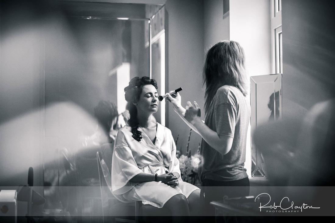 Jewish Wedding Photography - Zoe & Calvin Blog 05