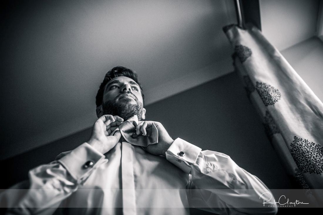 Jewish Wedding Photography - Zoe & Calvin Blog 09