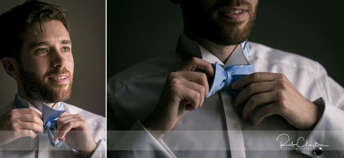 Jewish Wedding Photography - Zoe & Calvin Blog 10