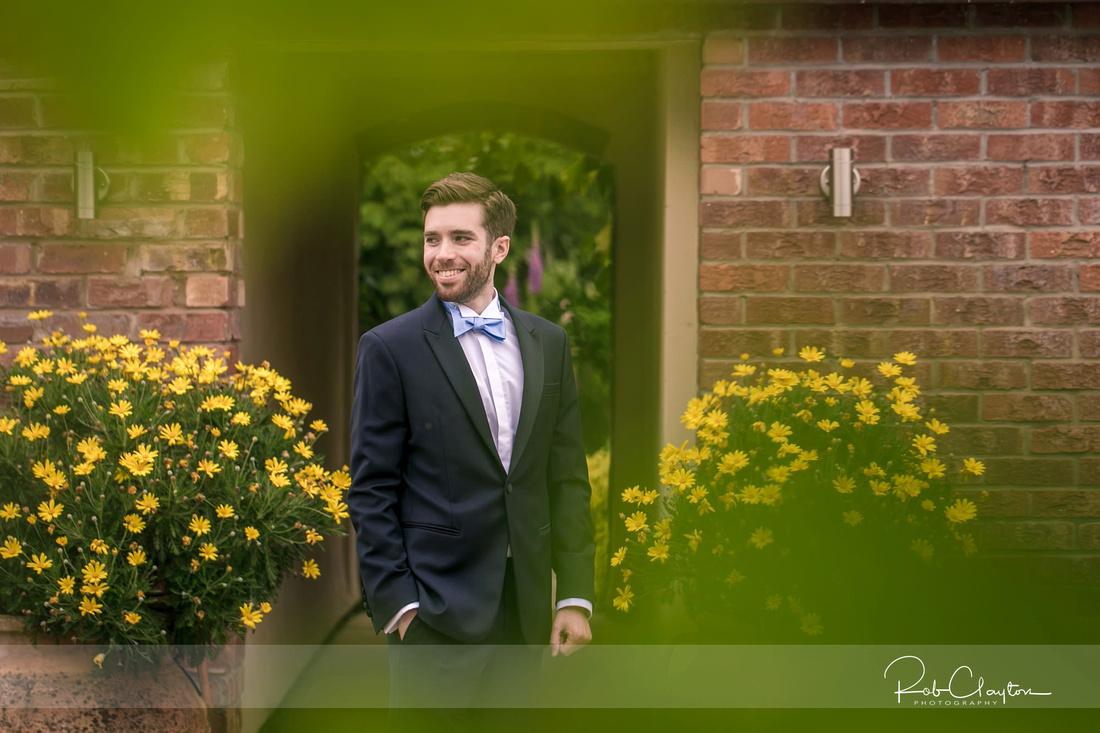 Jewish Wedding Photography - Zoe & Calvin Blog 11