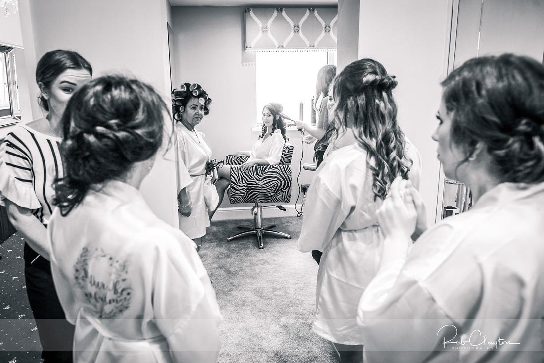 Jewish Wedding Photography - Zoe & Calvin Blog 12