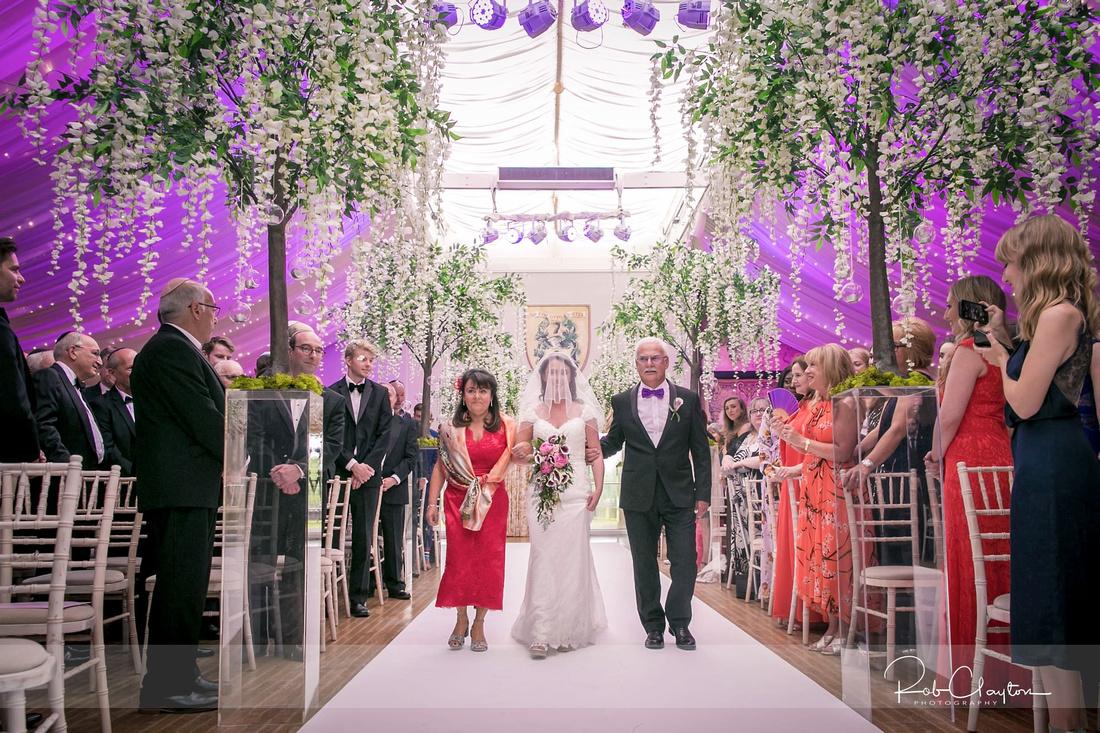 Jewish Wedding Photography - Zoe & Calvin Blog 20