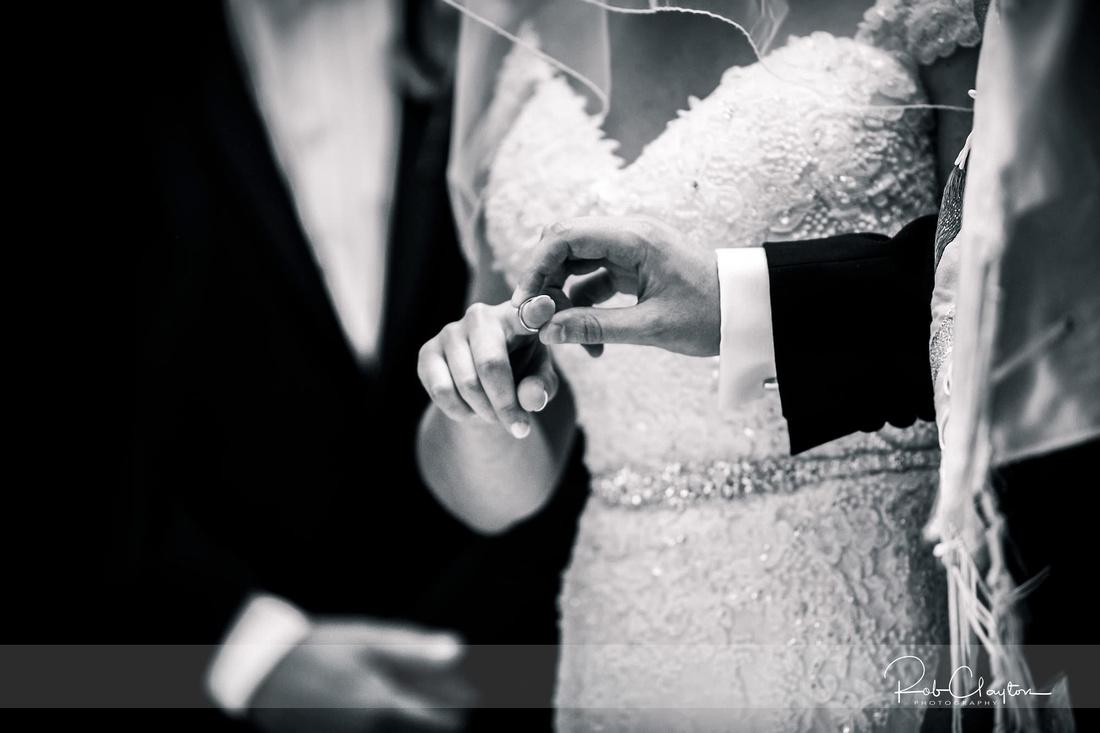 Jewish Wedding Photography - Zoe & Calvin Blog 23