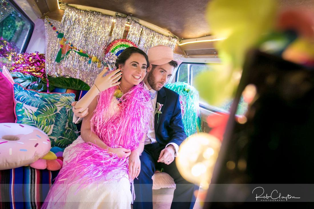 Jewish Wedding Photography - Zoe & Calvin Blog 34