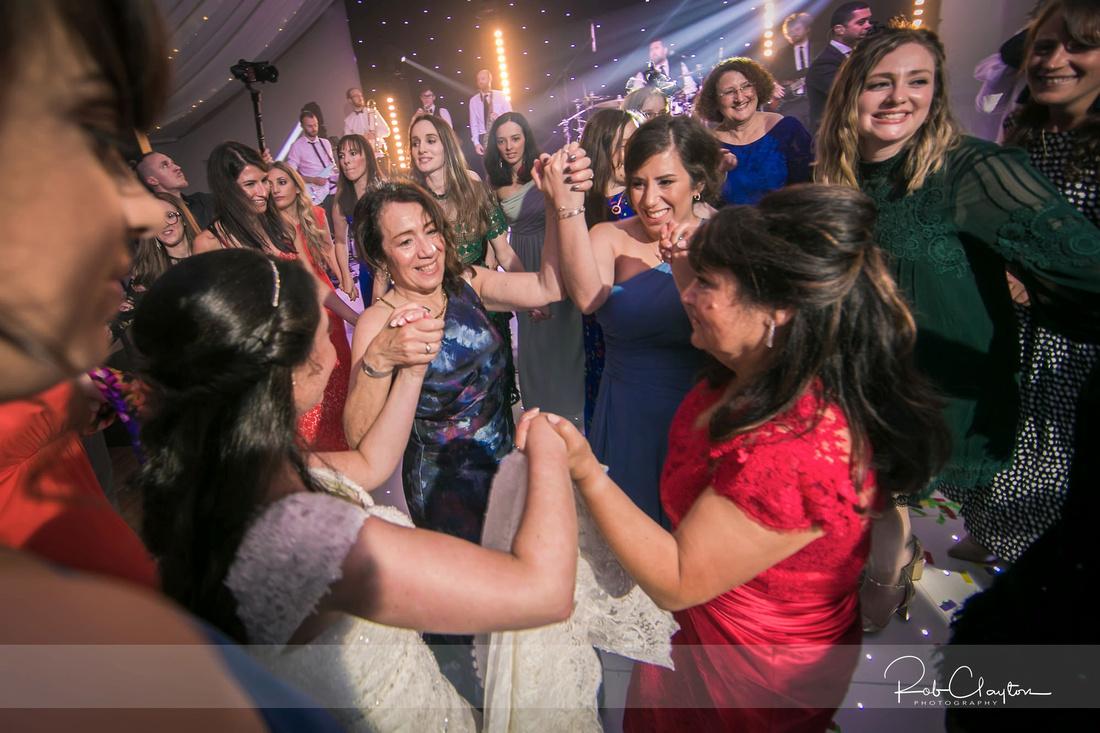 Jewish Wedding Photography - Zoe & Calvin Blog 40