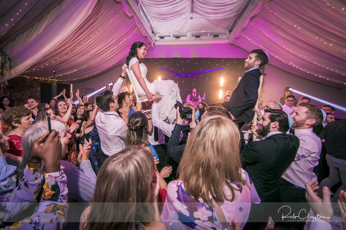 Jewish Wedding Photography - Zoe & Calvin Blog 44
