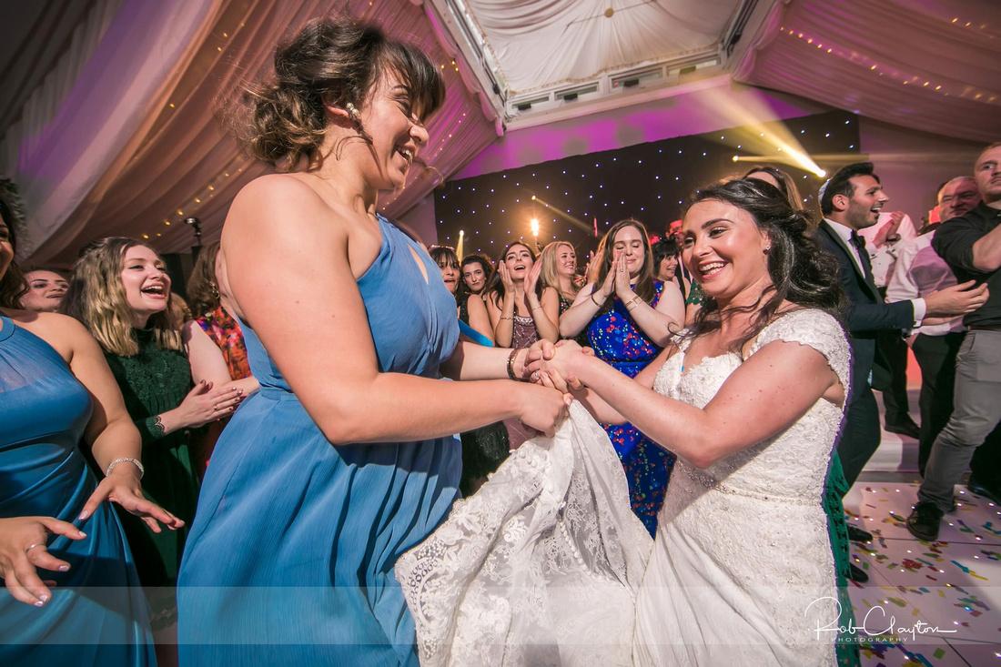 Jewish Wedding Photography - Zoe & Calvin Blog 45