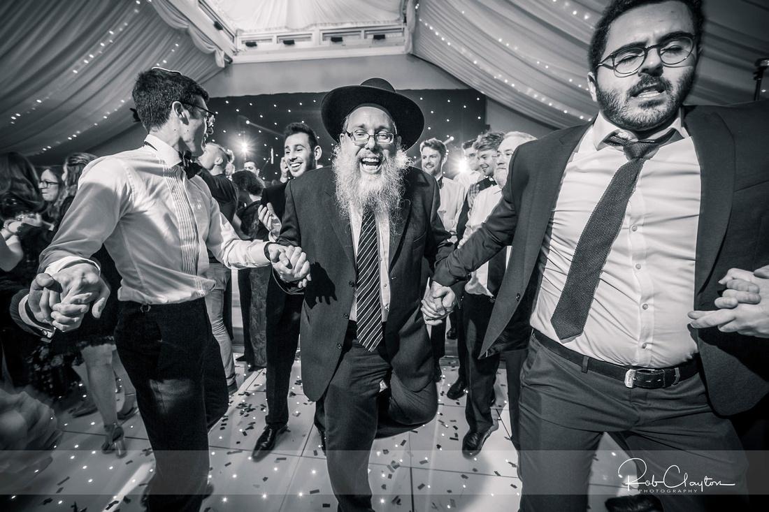 Jewish Wedding Photography - Zoe & Calvin Blog 47
