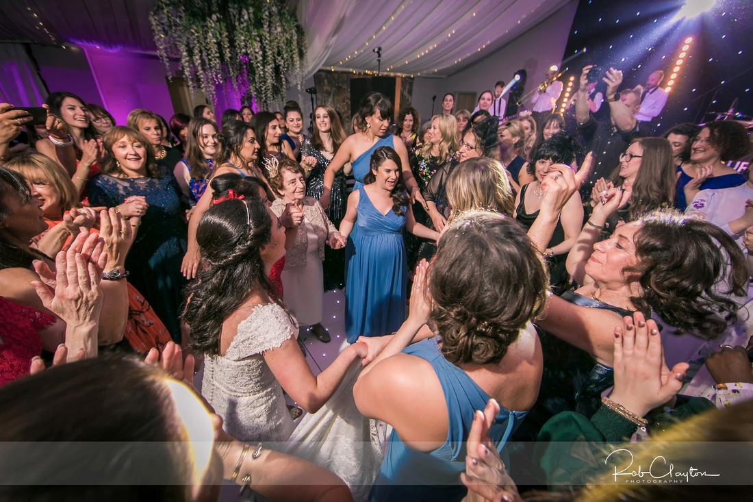 Jewish Wedding Photography - Zoe & Calvin Blog 48