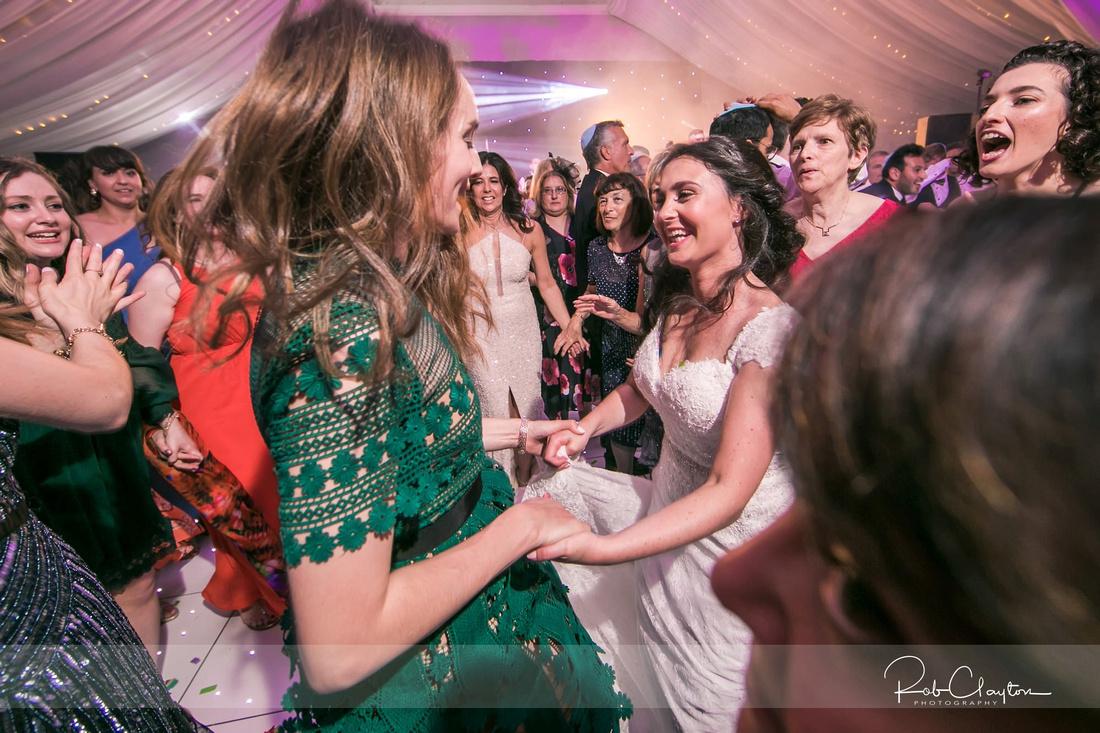 Jewish Wedding Photography - Zoe & Calvin Blog 52