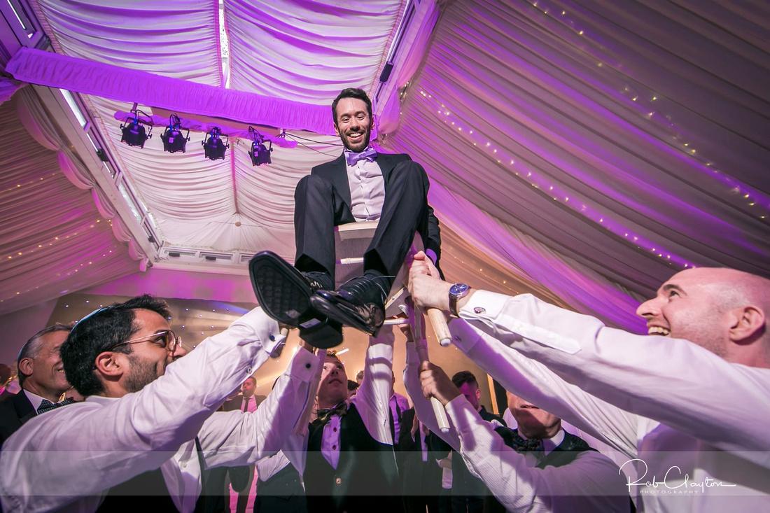 Jewish Wedding Photography - Zoe & Calvin Blog 54