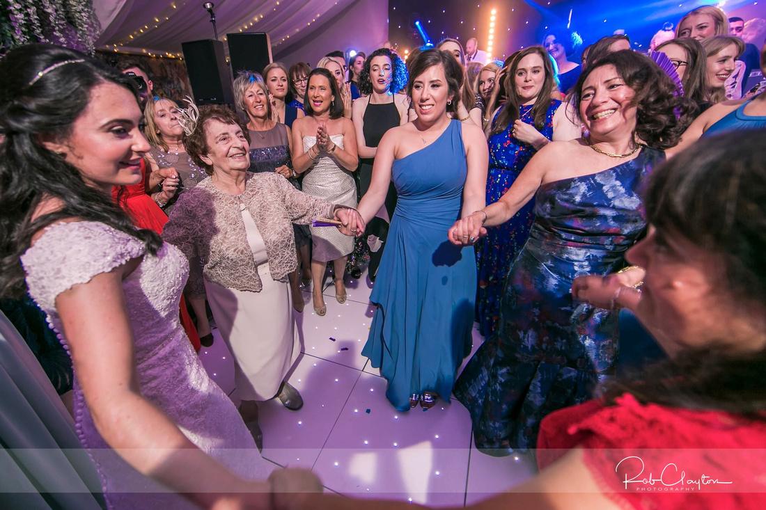 Jewish Wedding Photography - Zoe & Calvin Blog 56