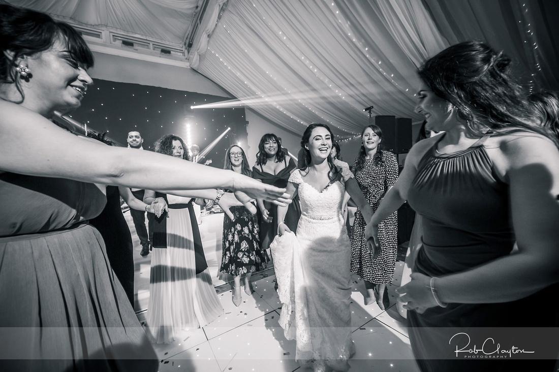 Jewish Wedding Photography - Zoe & Calvin Blog 64