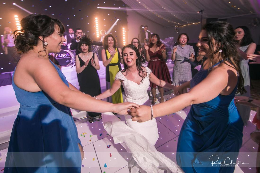 Jewish Wedding Photography - Zoe & Calvin Blog 65