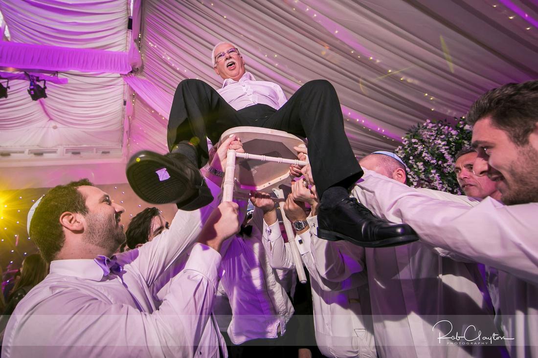 Jewish Wedding Photography - Zoe & Calvin Blog 69