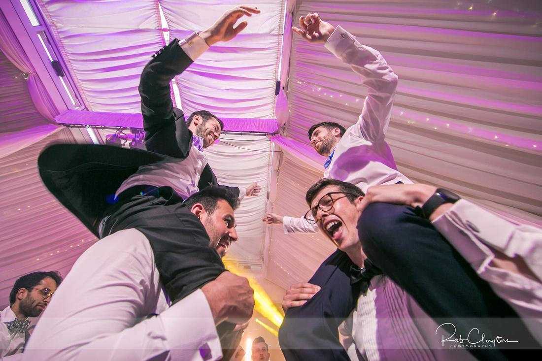 Jewish Wedding Photography - Zoe & Calvin Blog 70