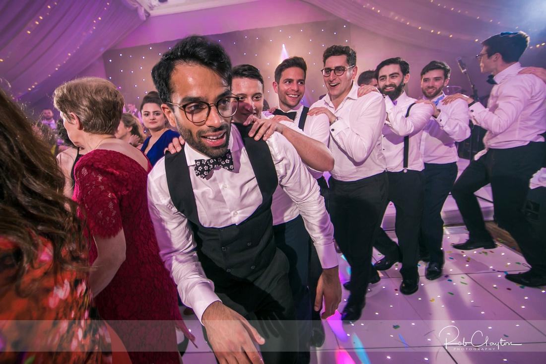 Jewish Wedding Photography - Zoe & Calvin Blog 71