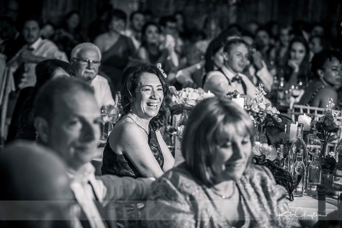 Jewish Wedding Photography - Zoe & Calvin Blog 77