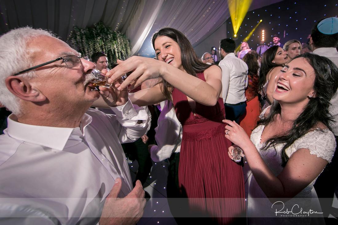 Jewish Wedding Photography - Zoe & Calvin Blog 80