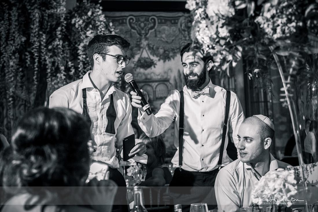 Jewish Wedding Photography - Zoe & Calvin Blog 86