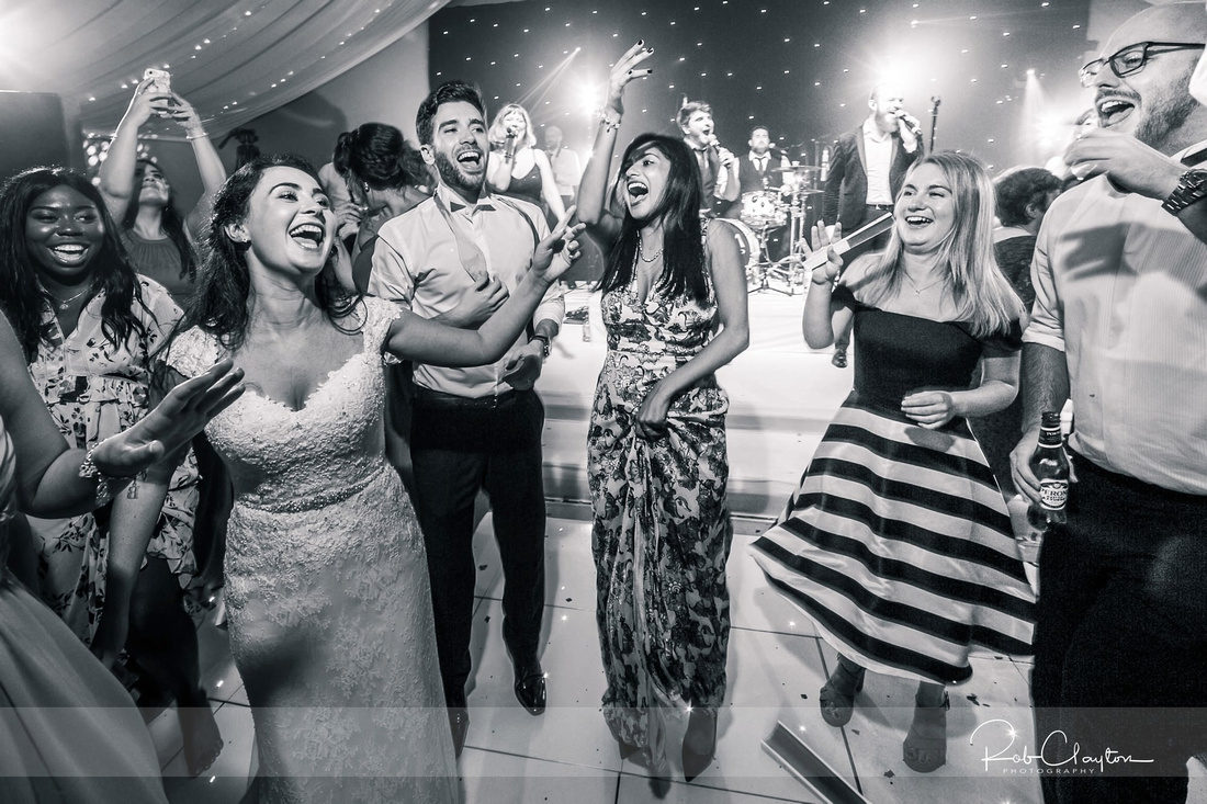 Jewish Wedding Photography - Zoe & Calvin Blog 87
