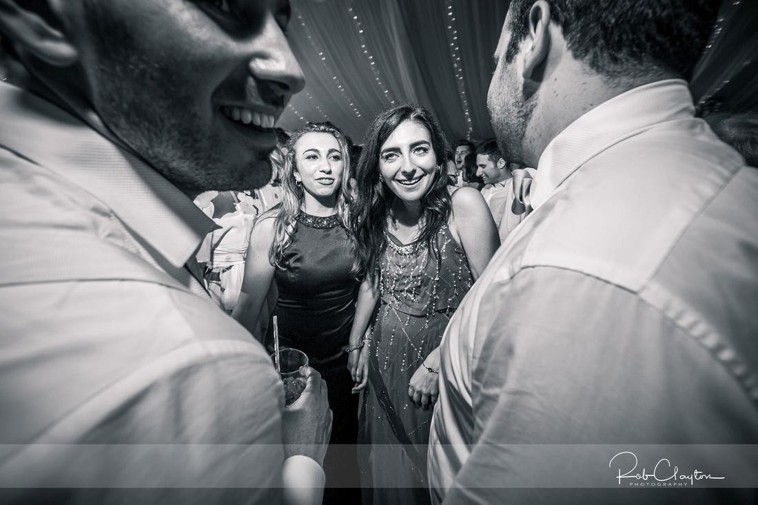 Jewish Wedding Photography - Zoe & Calvin Blog 88