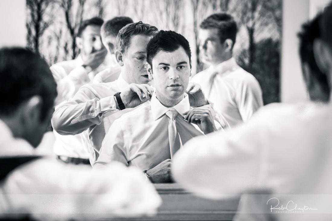 Caswell House Wedding Photography - Rebecca & Alex - Blog 04