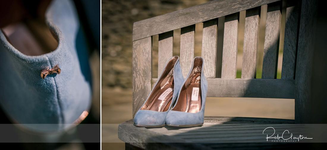 Caswell House Wedding Photography - Rebecca & Alex - Blog 06