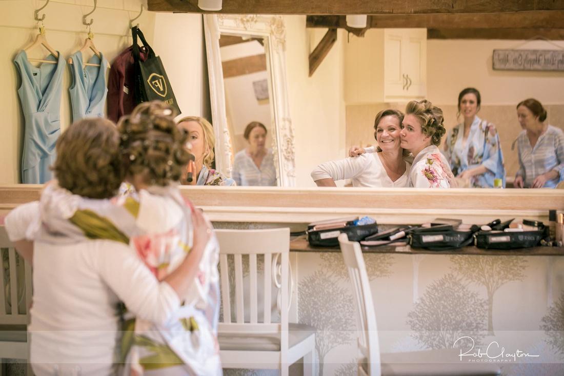 Caswell House Wedding Photography - Rebecca & Alex - Blog 08