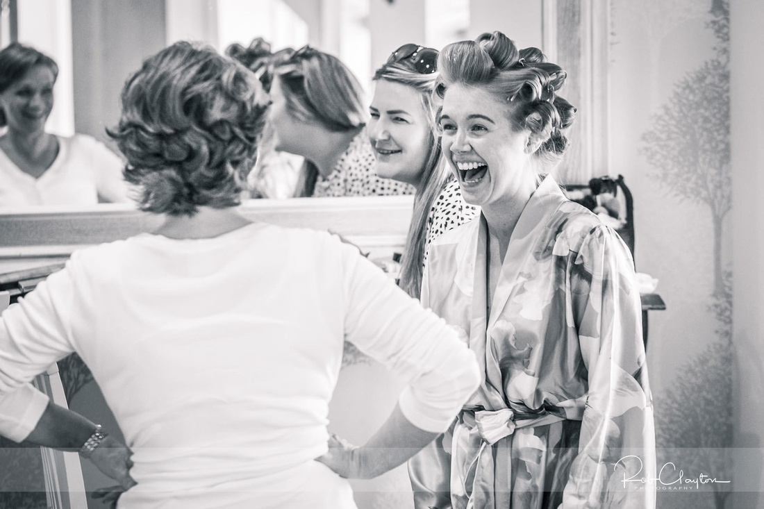 Caswell House Wedding Photography - Rebecca & Alex - Blog 09