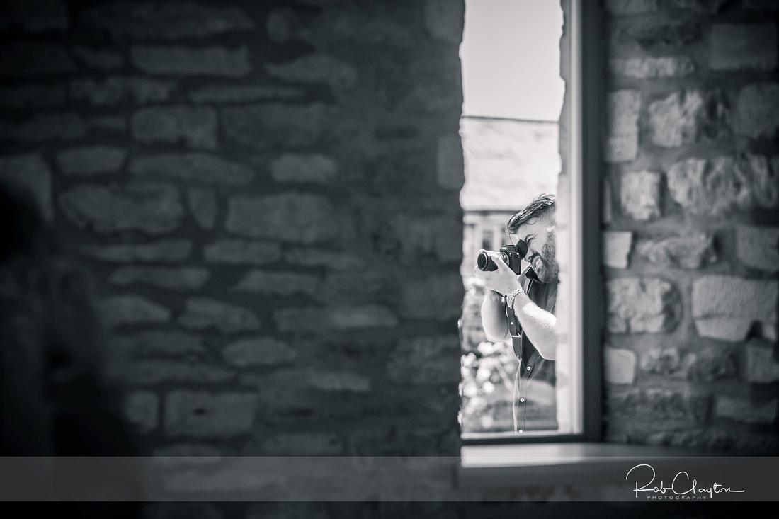 Caswell House Wedding Photography - Rebecca & Alex - Blog 21