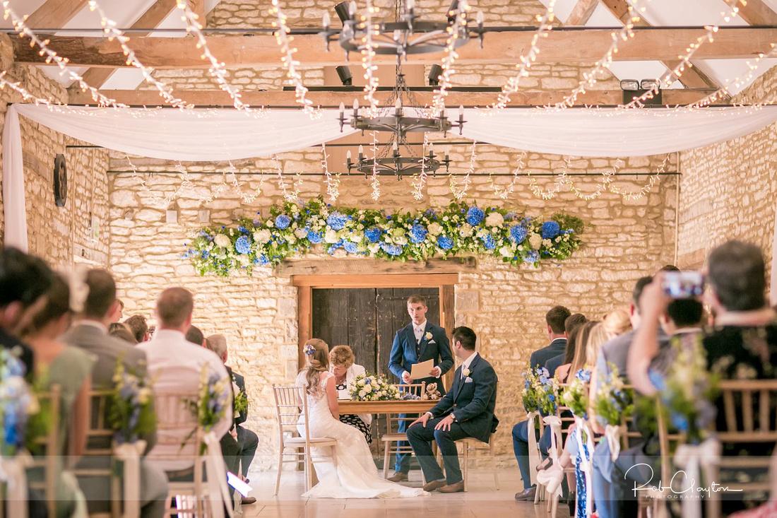Caswell House Wedding Photography - Rebecca & Alex - Blog 31