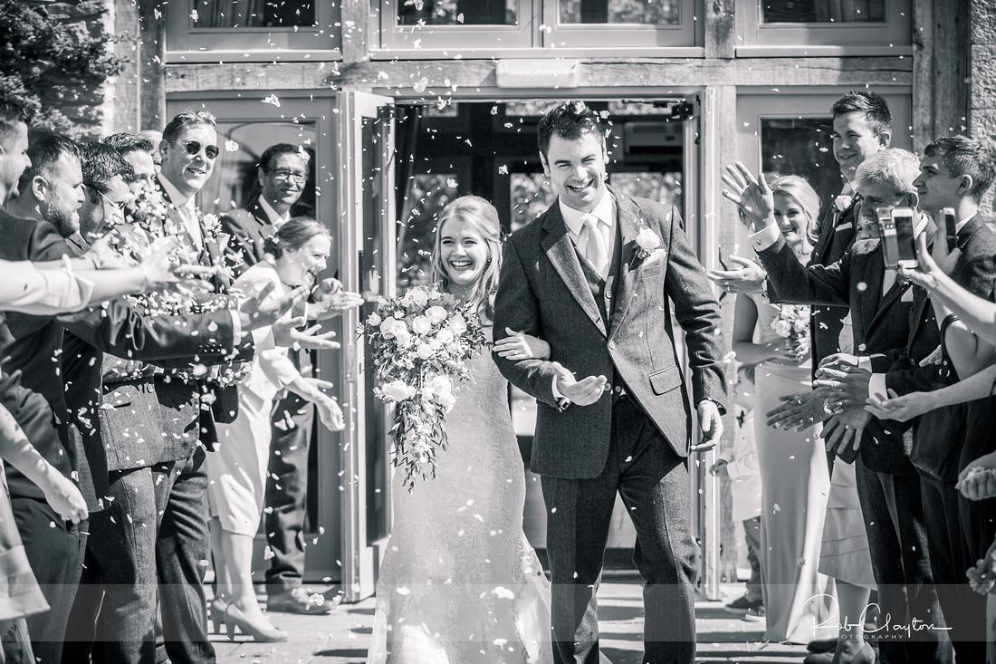 Caswell House Wedding Photography - Rebecca & Alex - Blog 38